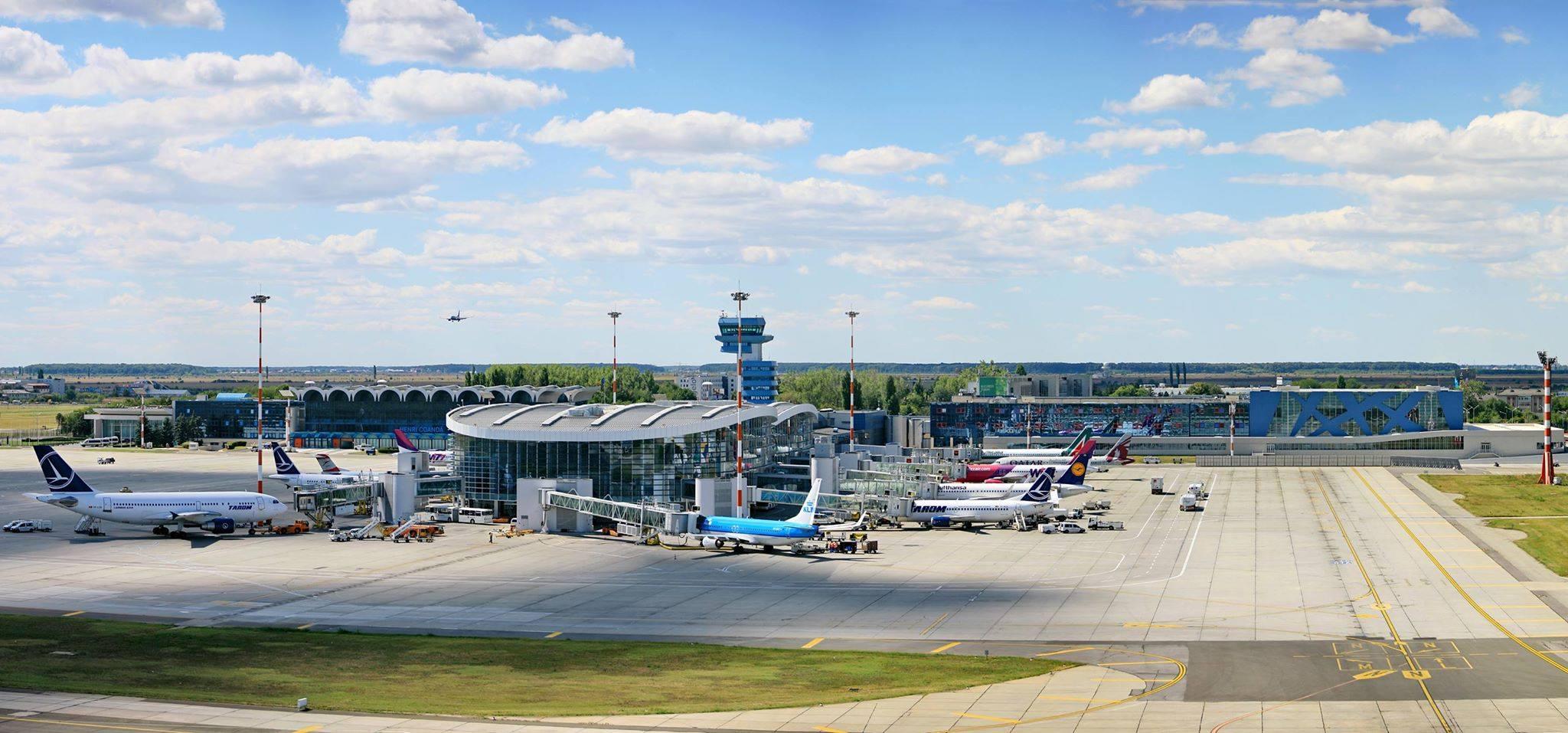 Pleci direct de la aeroport cu masina dorita – afla cum
